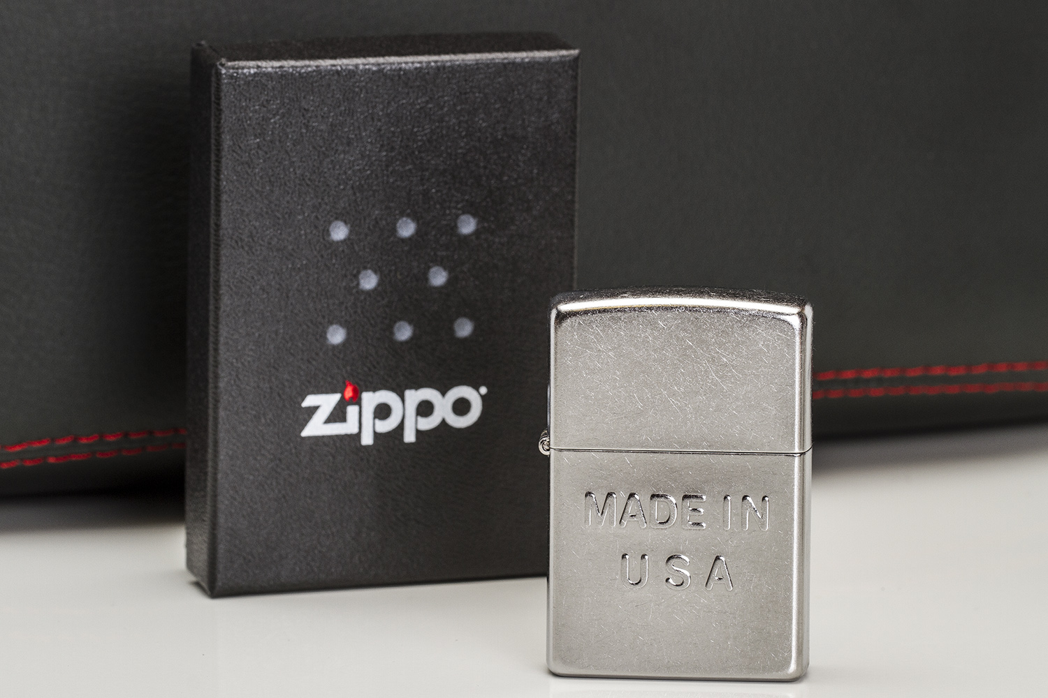 Massdropcom 47 Off Zippo Lighters 1049 And Up Redflagdeals Gold Ice